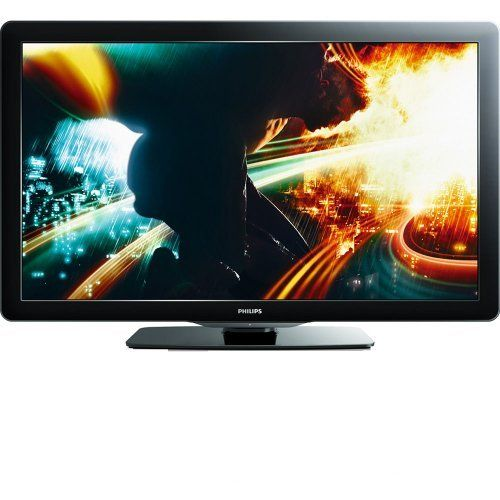 Philips 46PFL5706/F7 46-inch 1080p 120 Hz LCD HDTV with Wireless Net TV, Black by Philips. $599.99. From the Manufacturer                The Philips MediaConnect 46-Inch 1080p 120Hz LCD HDTV delivers exceptional image quality, crisp sound performance, and broad connectivity. Compatible with 1080p devices, this HDTV allows you to make the most of the latest Blu-ray and game releases. It also offers NetTV, which provides wireless access to online content, and MediaConnect, whi...