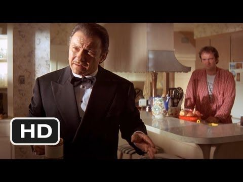 Pulp Fiction Movie Clip -     The Wolf (Harvey Keitel) arrives to help Jules (Samuel L. Jackson) and Vincent (John Travolta) clean up a mess.    TM & © Miramax Films (2012)  Cast: John Travolta, Samuel L. Jackson, Quentin Tarantino, Harvey Keitel  Director: Quentin Tarantino  MOVIE...