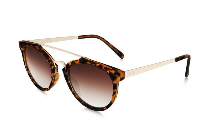 Occhiali da sole polarizzati: SELFIE/HAVANA CLASSIC di Slash Sunglasses,   moda, fashion, spektre http://www.slashsunglasses.com/shop/selfie-tartaruga-marrone-marrone.html