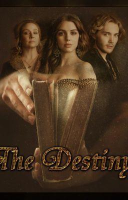 """Διαβάστε το """"The Destiny - 2b Το δίλημμα"""" #wattpad #-"""