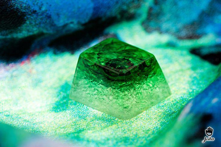 Jelly Key - Keycap Syrups  Bộ ảnh chụp keycap Syrups của Jelly Key.