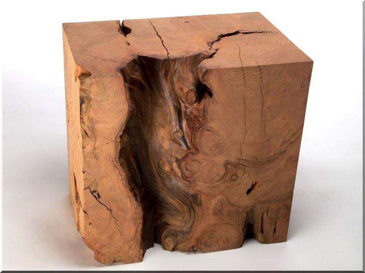 Natúr fa bútor, organikus bútor