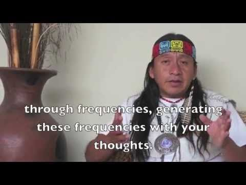 Mayan Teaching by Ac Tah-Energetic Vibrations