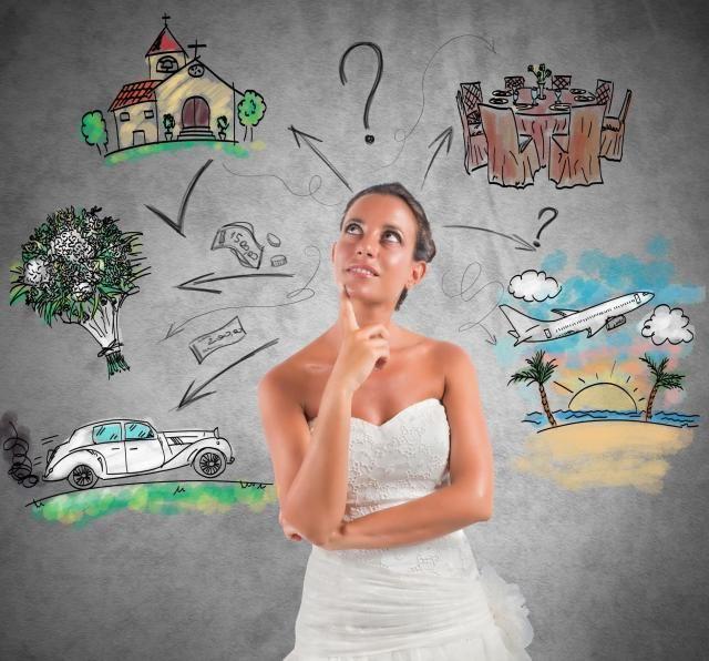 Organizacja wesela - lista rzeczy do załatwienia #wesele #ślub