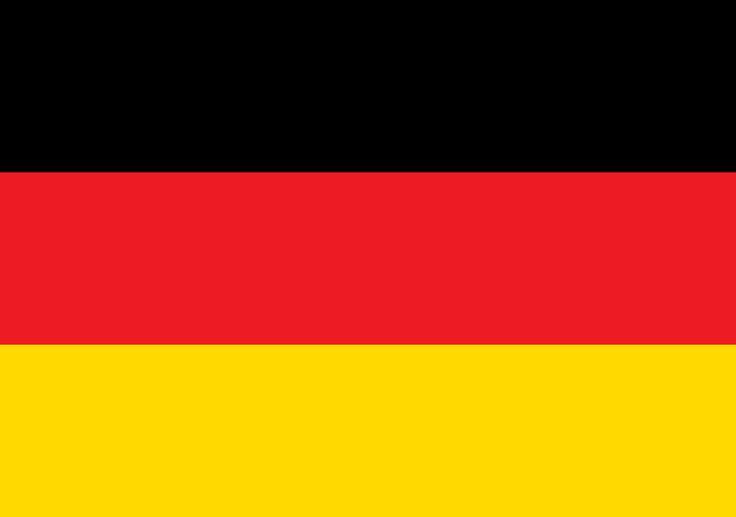 Duitsland hoorde tijdens de tweede wereldoorlog bij de centralen. en had een bondgenootschap met de Turkse rijk en Oostenrijk.
