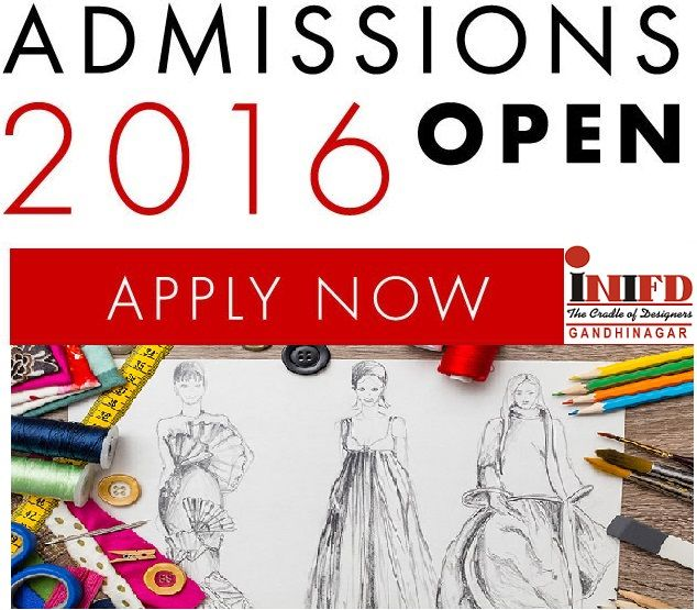 Inquiry Us Now For Fashion And Interior Designing Admissions Open At INIFD Gandhinagar Do Visit