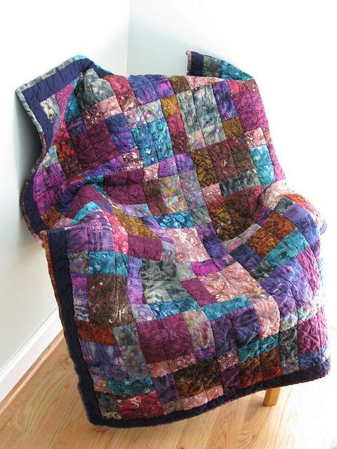 batiks quilts | batik quilt | Flickr - Photo Sharing!