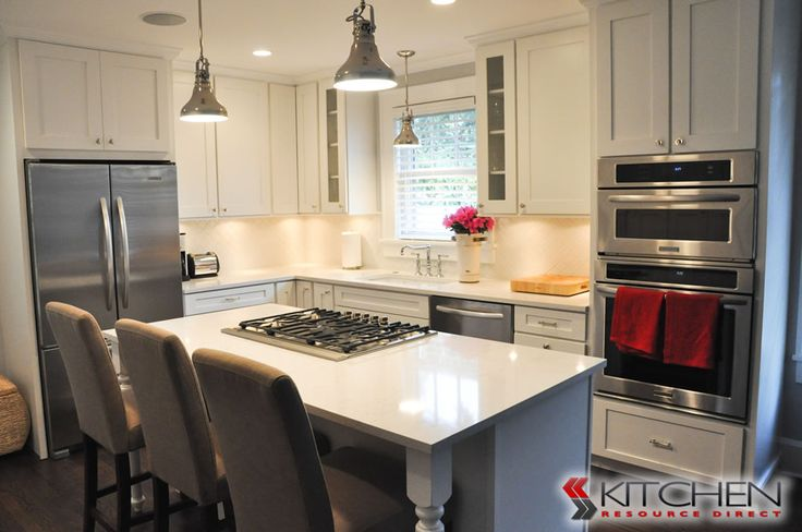 Top 77 ideas about shaker cabinets on pinterest white for Cheap shaker kitchen cabinets