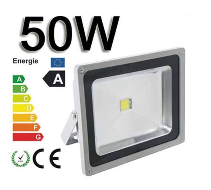 29.14$  Watch here - http://aibsh.worlditems.win/all/product.php?id=32593579607 - LED Flood Light 50W 4500LM IP65 AC 85-265V Proyector Refletor Led Floodlight projecteur led exterieur spotlight outdoor lighting