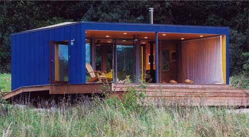 Cheap Container Homes | Empty Container House, Cheap and Durable Modern House Designs