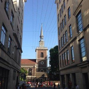 Sunny London .... Please last forever. #london #swallowstreet