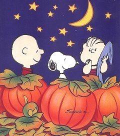 #Peanuts #Halloween