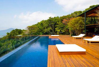 Top Pool Deck Ideas Plans & Pictures 2017