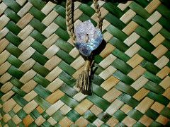 Flax Kete detail | by famkefonz