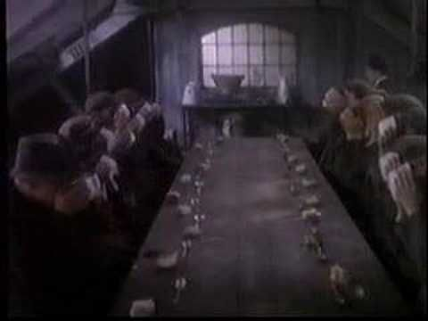 I just watched then entire movie to hear this song. Bugsy Malone - Down & Out