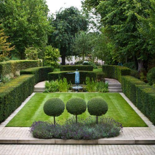 judithdcollins:Luciano Giubbilei, Wentworth Estate