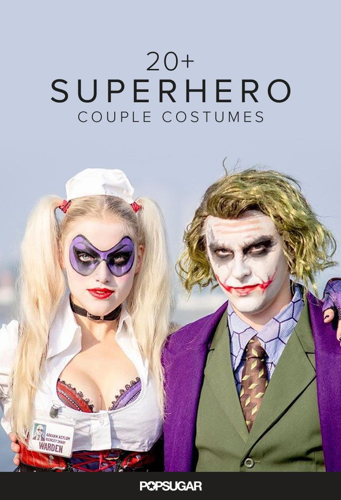 This year be everyoneu0027s relationship goals with these superhero costume ideas  sc 1 st  Pinterest & 39 best Se costumer images on Pinterest | Costume ideas Halloween ...