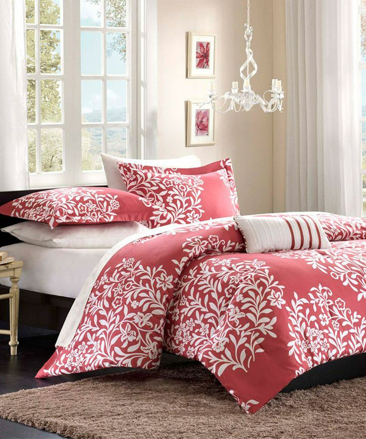 Take A Look At This Madison Comforter Set On Zulily Today