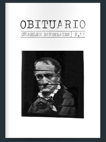 Resultado de imagen de obituario revista
