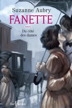Fanette - Tome 6 - Du côté des dames