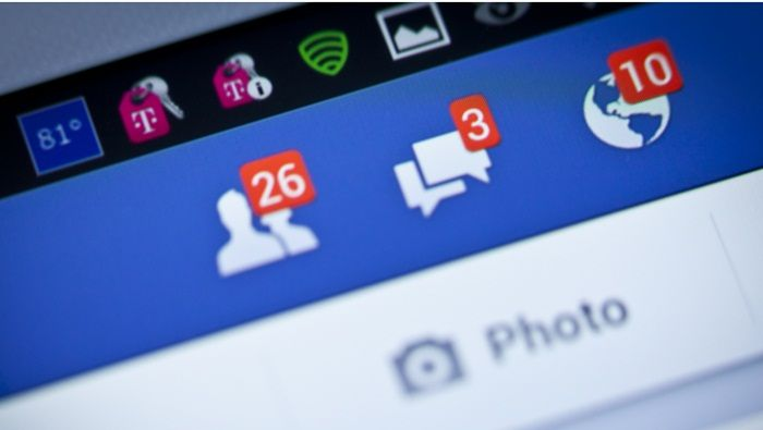 Facebook ทดลองระบบ multi news feed บนโมบาย