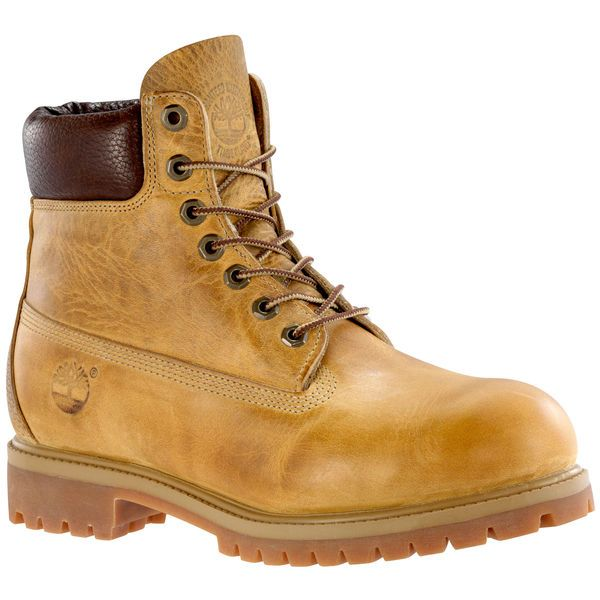 timberland heritage classic 6-inch premium waterproof boot homme