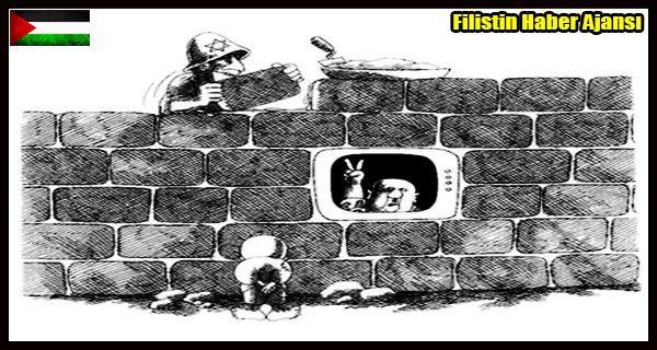 #filistin karikatür #israel cartoon #israil ayrım duvarı #israil karikatür #palestine cartoon