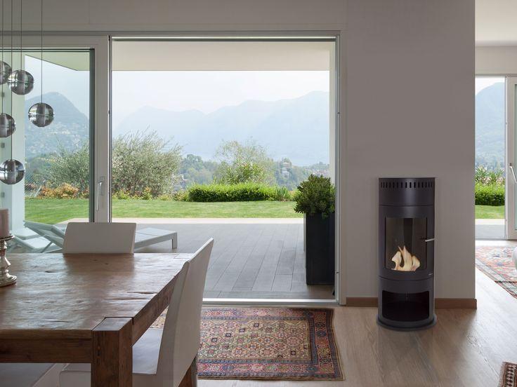 Diseño, calidad y potencia. Estás cualidades reunen nuestra nueva gama de estufas de biocombustible...... Excelente resultados