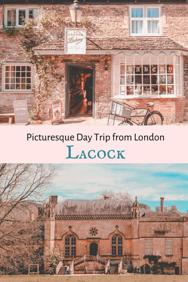 Lacock England A Bewitching Harry Potter Location Harry Potter Locations Day Trips From London England