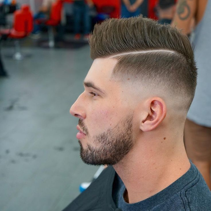 Cool Hairstyles Simple 50 Best 49 Cool Short Hairstyles And Haircuts For Men 2017 Images On