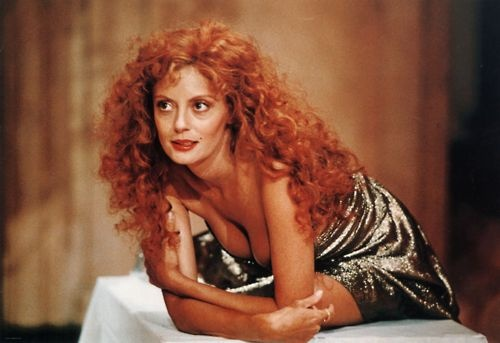 "Susan Sarandon ""Witches of Eastwick"" | 80's Fashion ..."
