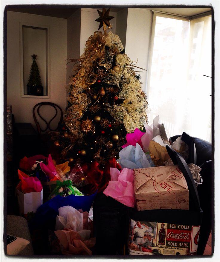 Christmas 2015...!