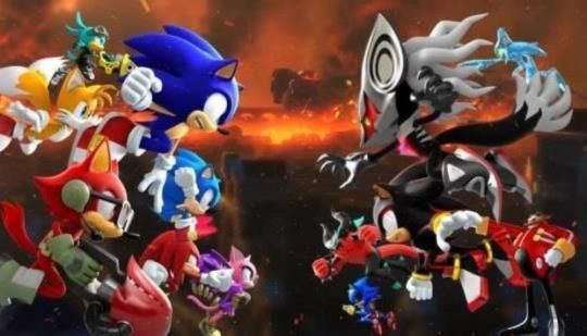 Sonic Forces has a crash problem on PC while Sega rolls out update: Steam users report frequent crashes and stuttering.