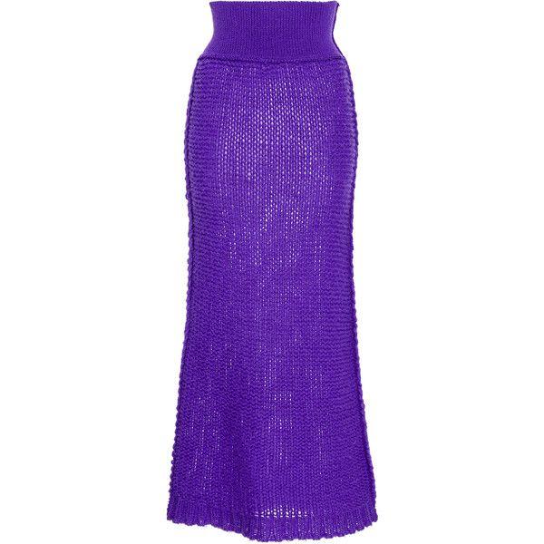 Best 10  Purple pencil skirts ideas on Pinterest | Purple skirt ...