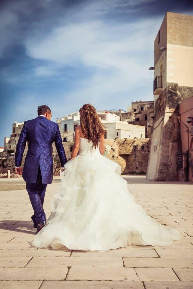 Www.fotozee.nl italy vieste puglia wedding matrimonio wedding picture italian