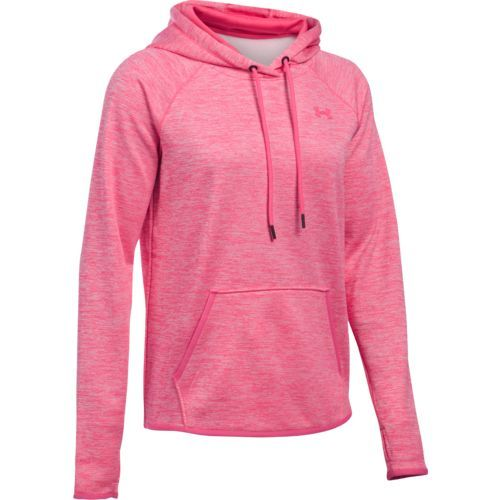 Under Armour Favorite Fleece FZ Camiseta Deportiva Mujer