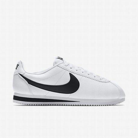 $72.95 #nikesport #nikesportswear #bag #black no fears nike cortez white leather,Nike Mens White/Black Classic Cortez Leather Unisex Shoe http://nikesportscheap4sale.com/174-nike-cortez-white-leather-Nike-Mens-White-Black-Classic-Cortez-Leather-Unisex-Shoe.html