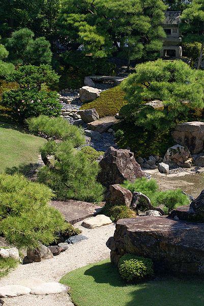 1000+ Ideas About Japanese Rock Garden On Pinterest