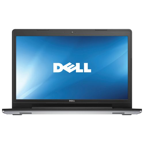 "#SetMeUpBBY Dell Inspiron 17.3"" Laptop - Silver (Intel Core i7-4510U / 1TB HDD / 8GB RAM / Windows 8.1)"