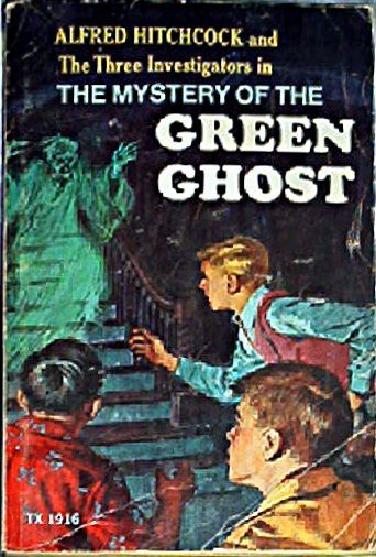 My FAVORITE books in elementary school! I ate up the whole series. I'd love to find some of these, circa mid 70s. This one was the one that started it all for me, and also, the first novel I ever read. Ahhh...getting all nostalgic now...