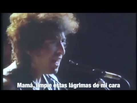Knockin' On Heaven's Door Bob Dylan and Tom Petty - YouTube
