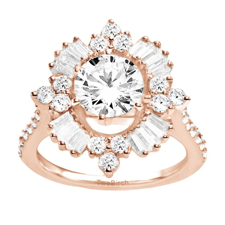 98 best TwoBirch Promise Rings images on Pinterest ...