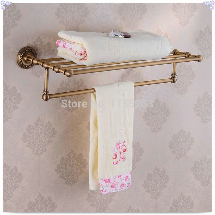Купить товарБесплатная доставка доставка европейская античная бронза ванной полки с полотенцем бар / bathtowelholder, вешалка для полотенец аксессуары для ванной комнаты HJ 1312F si в категории Вешалки для полотенецна AliExpress.            &