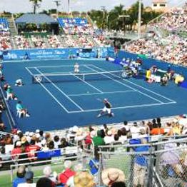 The Delray Beach Open has announced first-round schedules for world No. 3 Milos Raonic and former US Open champion Juan Martin del Potro for the upcoming ATP World Tour event that will be played at the Delray Beach Stadium & Tennis Center on Feb. 17-26, 2017. If he maintains his No. 3 ranking, the 26-year-old …