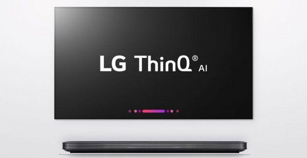 CES 2018 sta sa înceapă 9 – 12 ianuarie, iar nume mari din industrie încep deja să arunce pastile de informaţii legate de noutătile ce vor fi prezentate în cadrul acestei expozitii IT.  Peste doar câteva zile LG îşi va lansa noua gamă de televizoare OLED, gama premium a producătorului sud-coreean.   #LG #televizoarelgOLED #televizoareOLED #televizorcuinteligentaartificiala #televizorlg