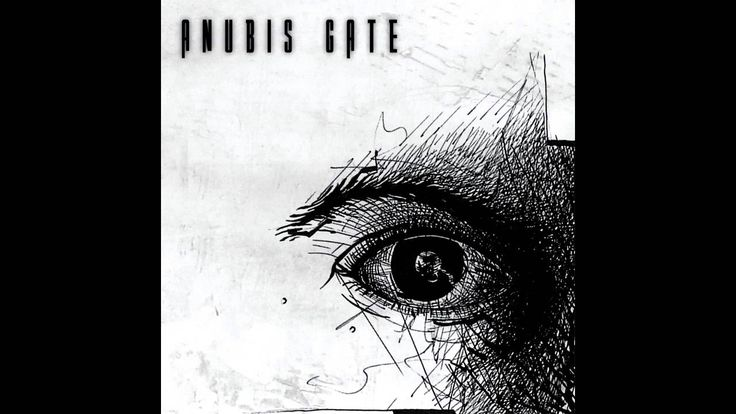 Anubis Gate - Hold Back Tomorrow!
