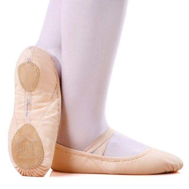 特价红雨舞蹈练功鞋软底双层帆布鞋健身鞋 猫爪鞋 芭蕾舞鞋瑜伽鞋-淘宝网