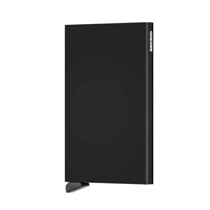 Secrid Cardprotector-black