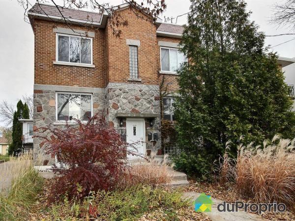Quadruplex for sale in Montreal, 10085, rue Clark   DuProprio   663157