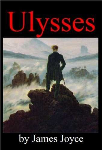 Ulysses : James Joyce : Free Download & Streaming : Internet Archive